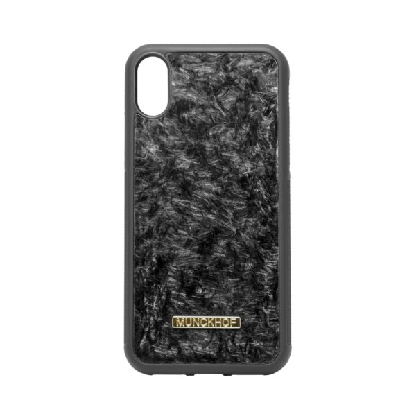 Forged Carbon iPhone X/XS Case